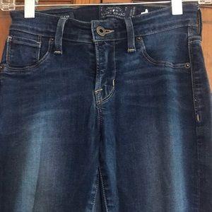 Lucky Brand Brooke Legging Jean 00